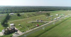 Terv szerint halad a Skyway Ekho Techno park építése