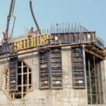 Hírek az EkoTechnoPark-ból: Már a második feszítő állomás legfelső szintjének betonozása zajlik!