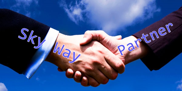 A SkyWay-be vetett bizalom, ezért bízok a Skyway üzletben