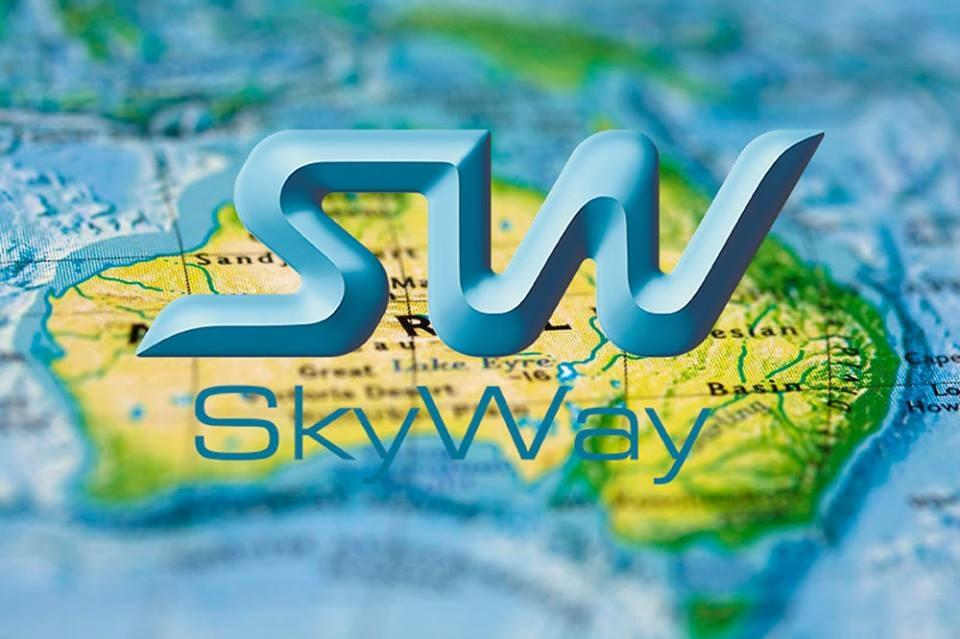 SkyWay a befektetők és startupok nemzetközi üzleti platformján!