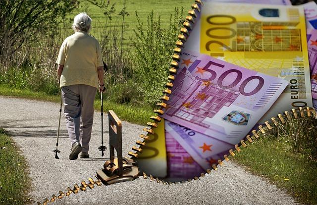 Nyugdíj: Aki időben ébred milliókat szakíthat