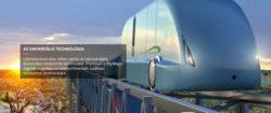 Több mint 100 cég és állam nyilvánított ki érdeklődést a SkyWay technológiája iránt