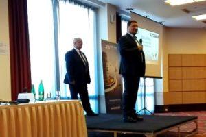 Sky Way nemzetközi konferencia Budapest, Jön a skywaycoin?