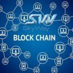 Miért kell a SkyWaynek a blokklánc technológia? A fejlődés megállíthatatlan!