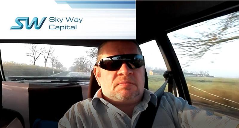 Tapasztalatom az elmúlt egy évben a Sky Way projektben