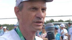 Anatolij Junitszkij tulajdonos a SkyWay cégcsoport fejlődéséről