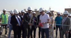 Nyilvánossá vált egy videó az Arab Emirátusokban történő építkezésről