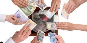 A közösségi finanszírozás, azaz crowdfunding
