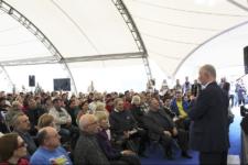 Az első EkoFesztivál Belorussziában
