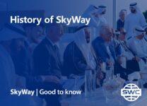 A húr technológiák és a SkyWay története