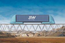SkyWay Teherszállítási megoldások