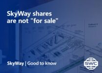 """Fontos tudni A SkyWay részvényeit nem """"eladják"""""""