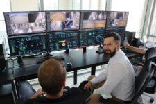 Lenovo cég telepített felszerelést az UST Center Inc. Sharjah-ban