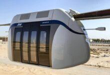 UST technológia Inc. az UAE ígéretes közlekedési projektjeinek listájában