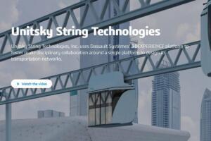 A SkyWay projekt 2021 első hónapjában megvalósult fejlesztései