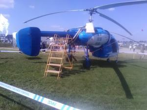 A világ legnagyobb drónja